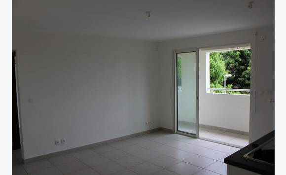 location appartement kourou