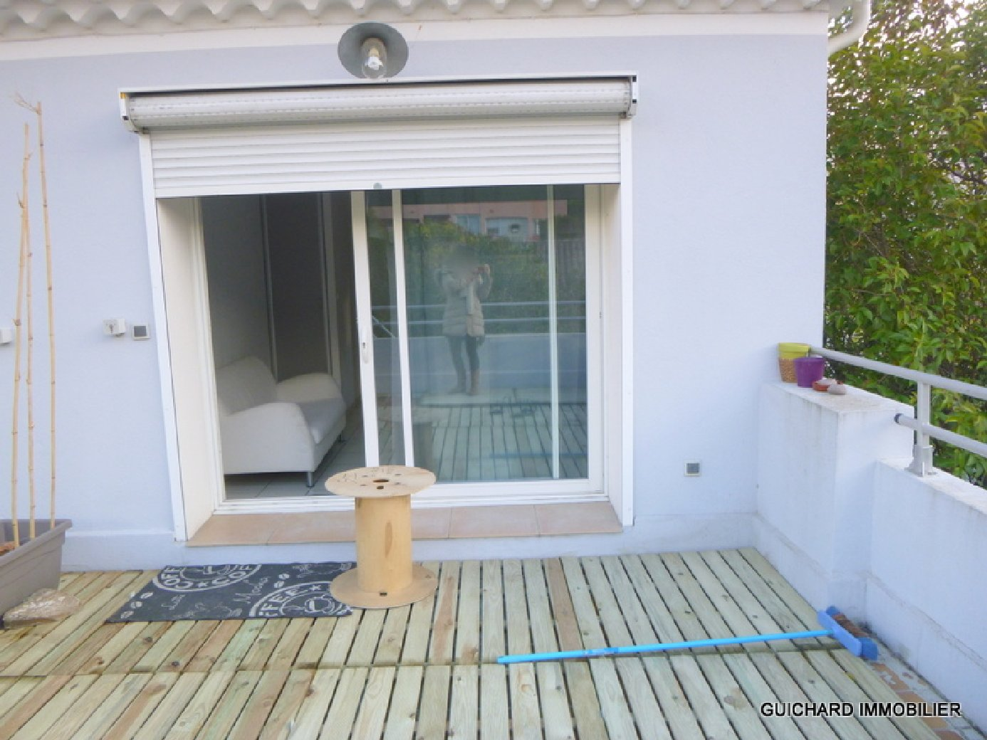 location appartement la garde
