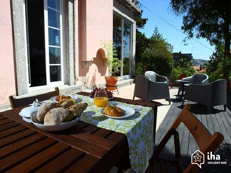 location appartement lisbonne