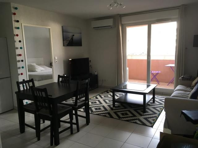 location appartement luynes