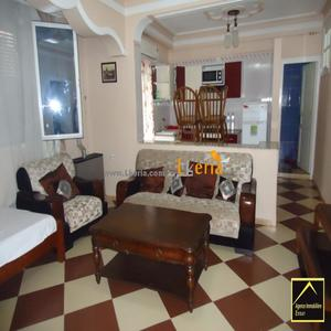 location appartement m'sila