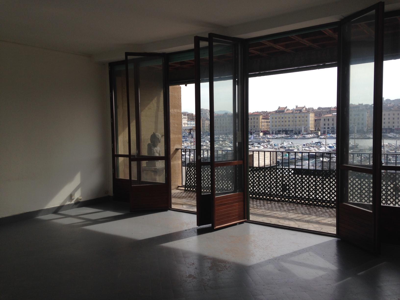 location appartement marseille t4