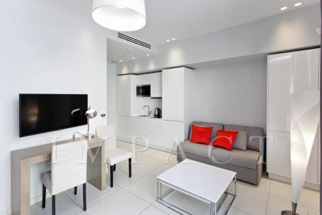 location appartement meuble cannes