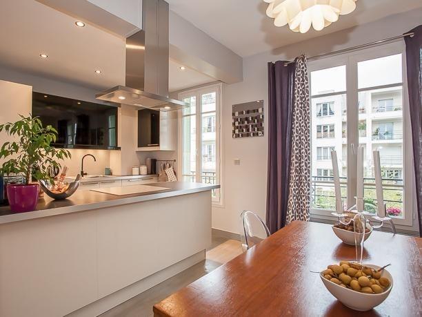 location appartement meuble ile de france