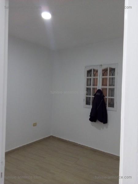 location appartement msaken