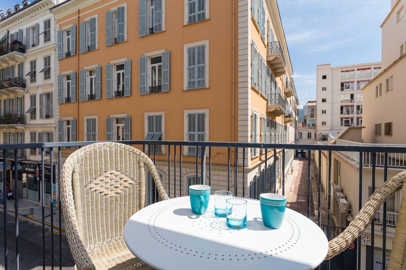 Location appartement nice est particulier - Meuble nice location particulier ...