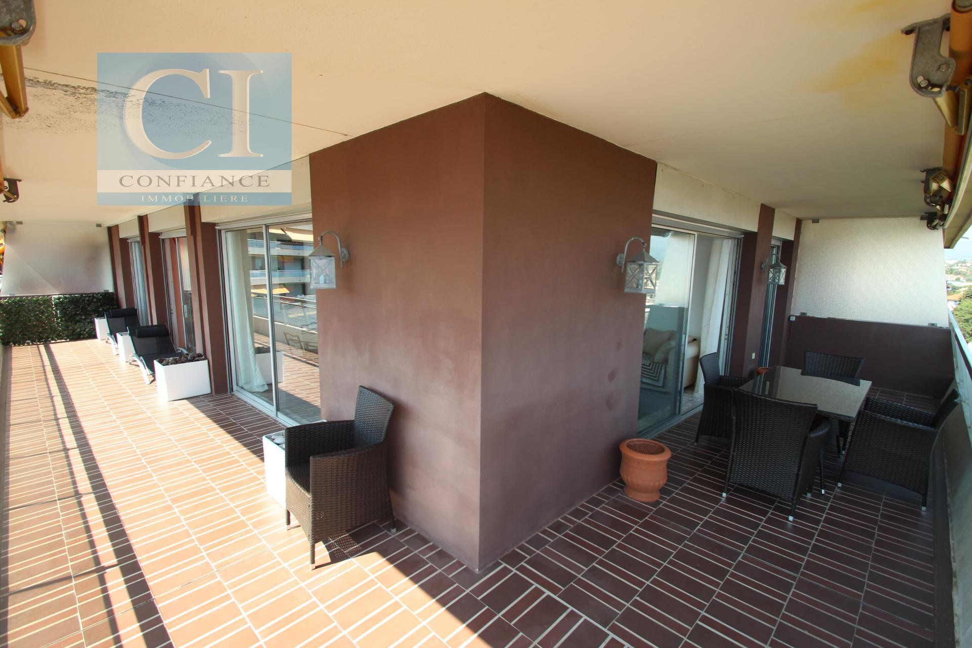 location appartement nice ouest