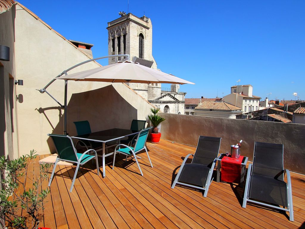 Location appartement nimes - Location appartement meuble nimes ...