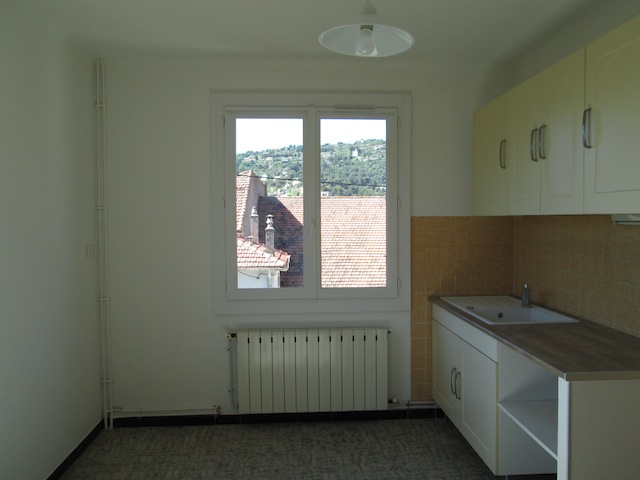 location appartement ollioules