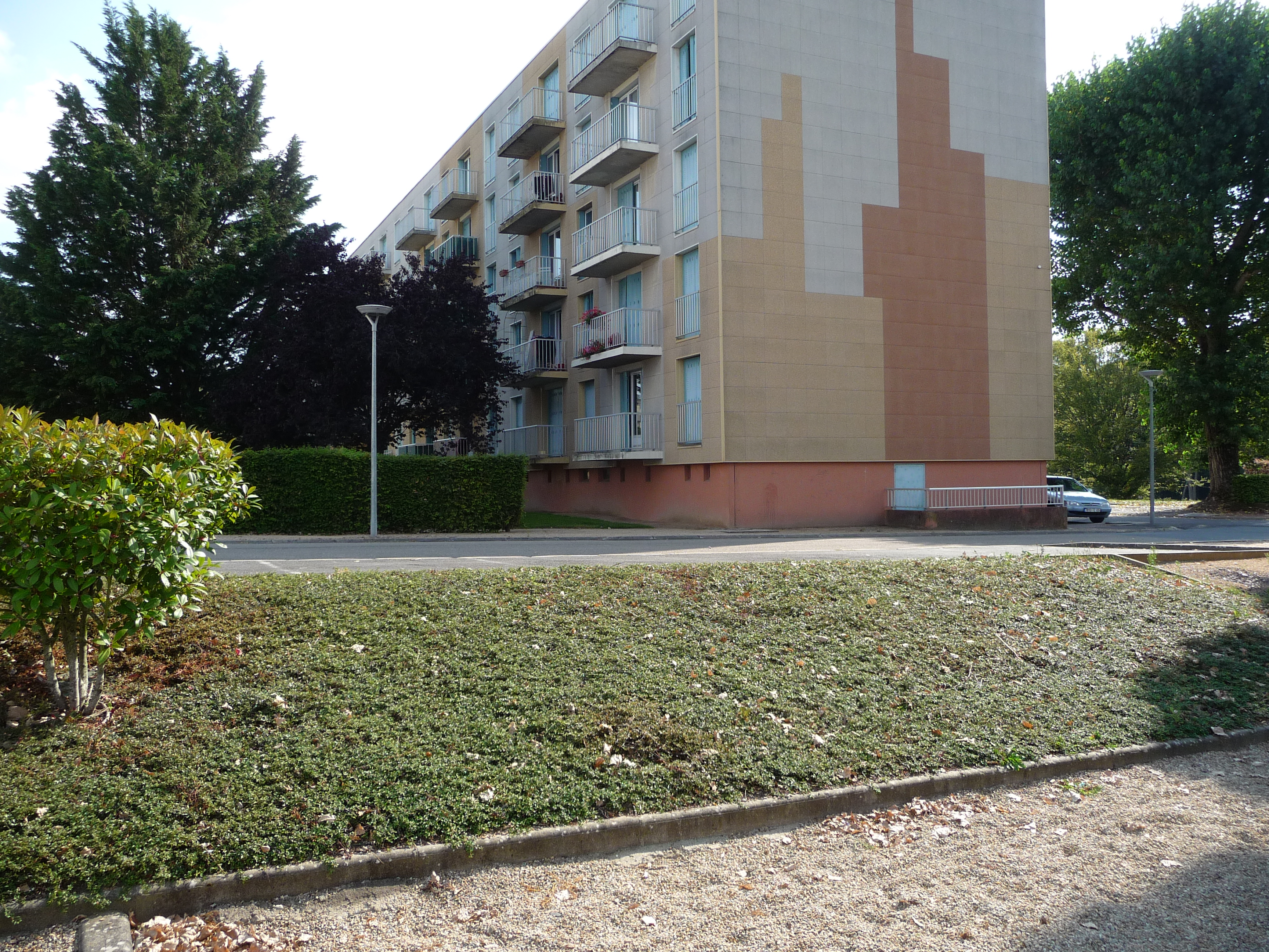location appartement opac 74