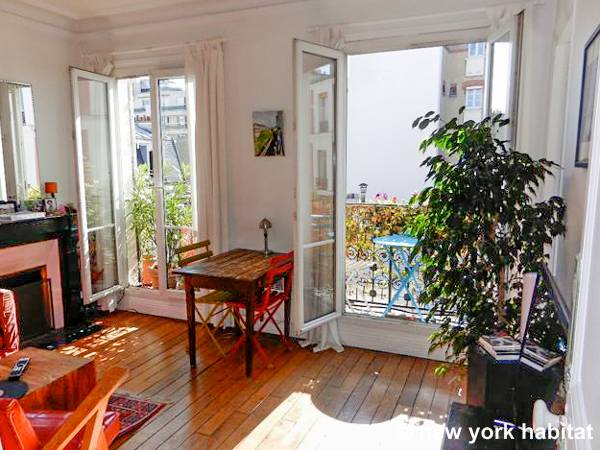 location appartement paris vacances
