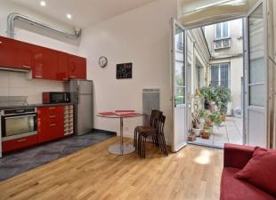 location appartement paris x