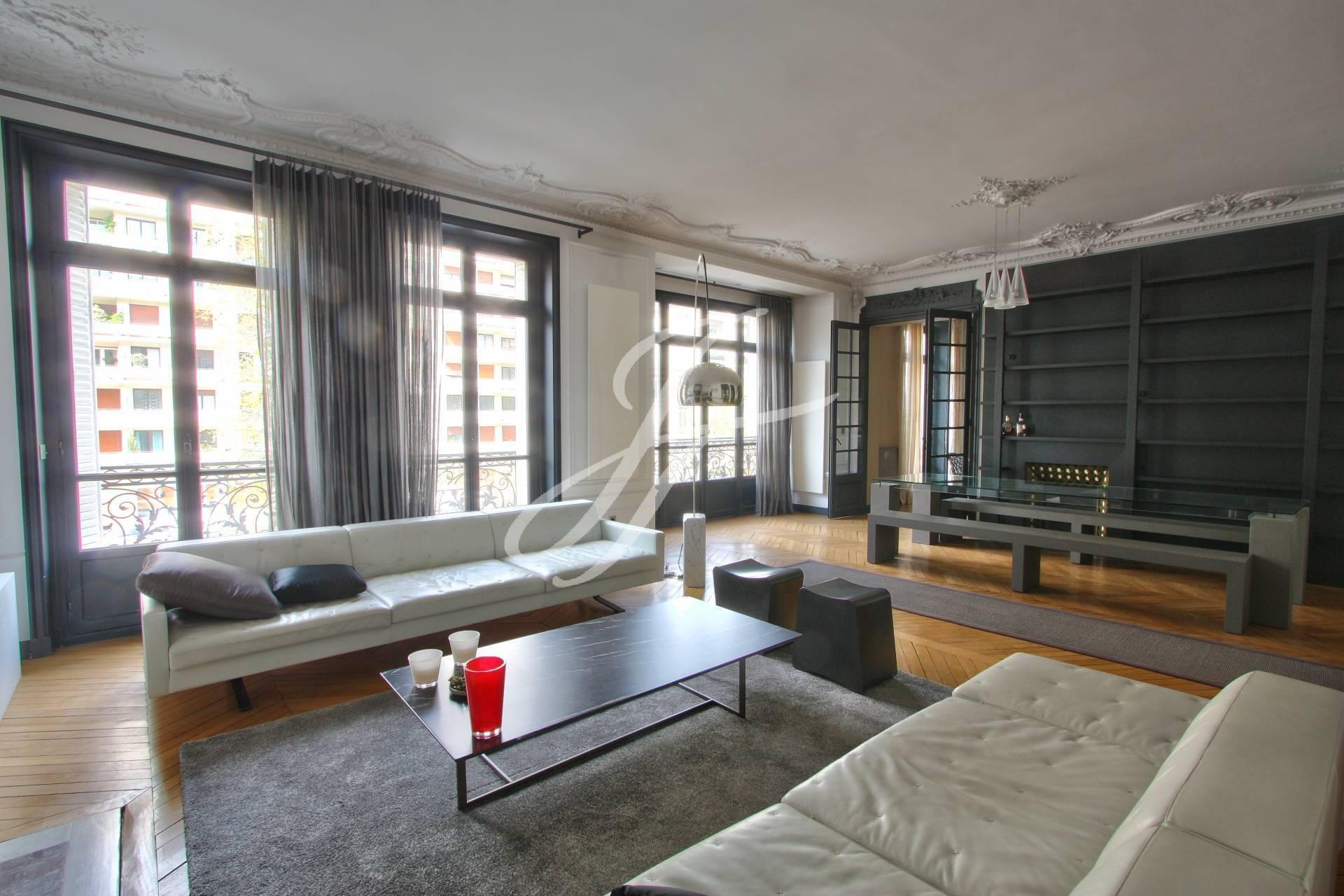 location appartement paris xvi