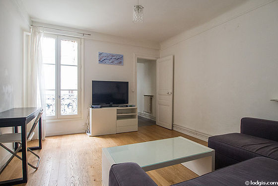 location appartement paris xvii