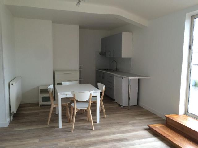 location appartement proche xavier arnozan