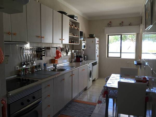location appartement quarteira