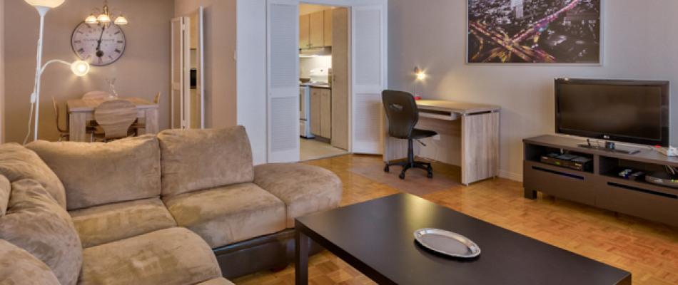 location appartement quebec pas cher