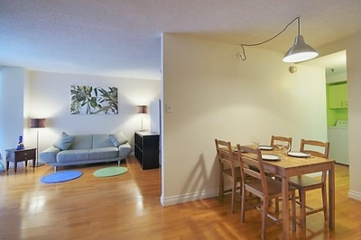 location appartement quebec