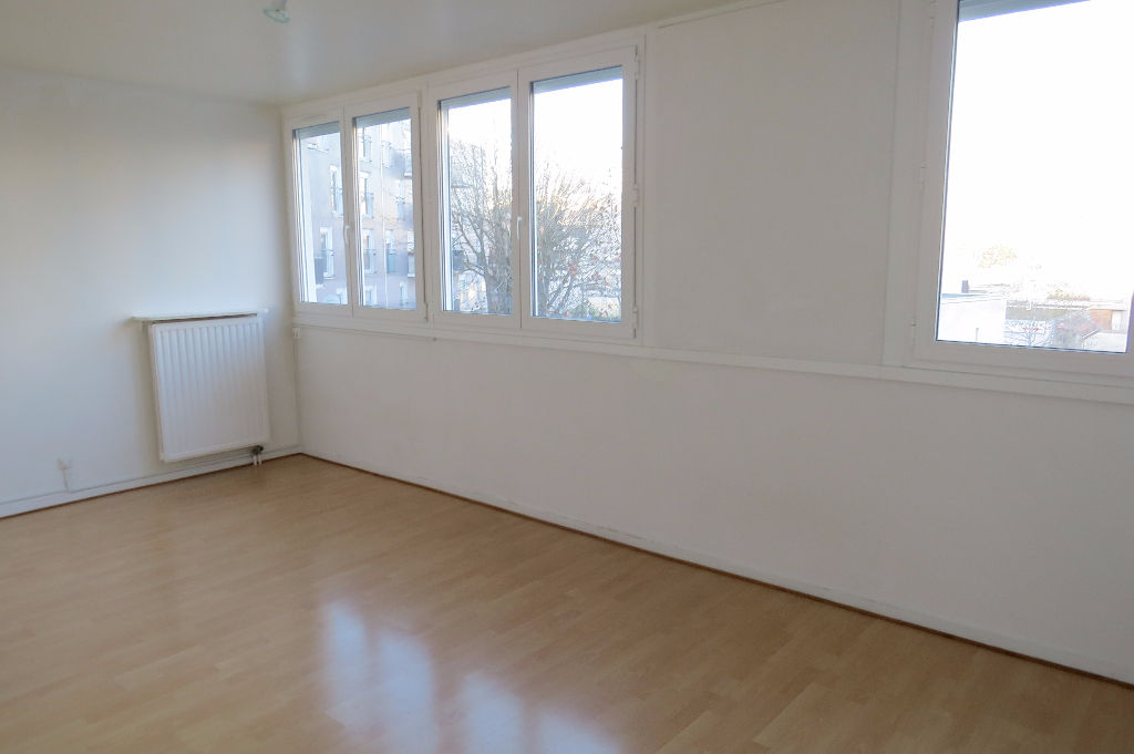 location appartement quetigny