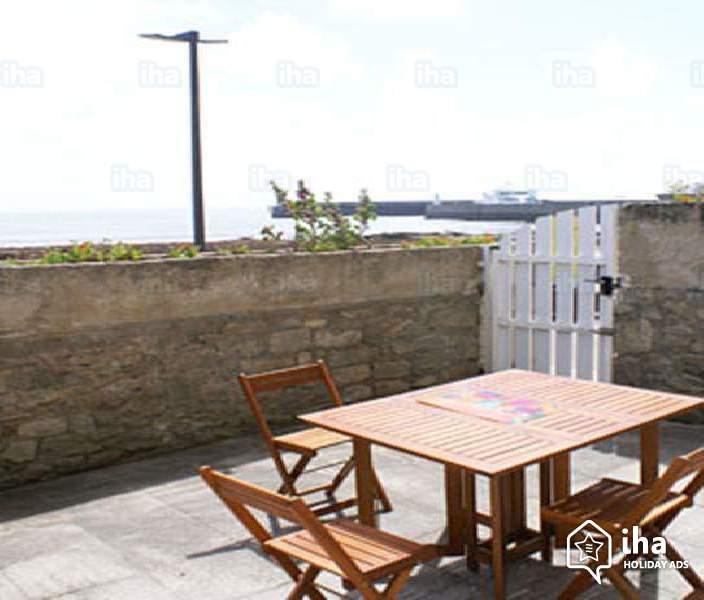 location appartement quiberon