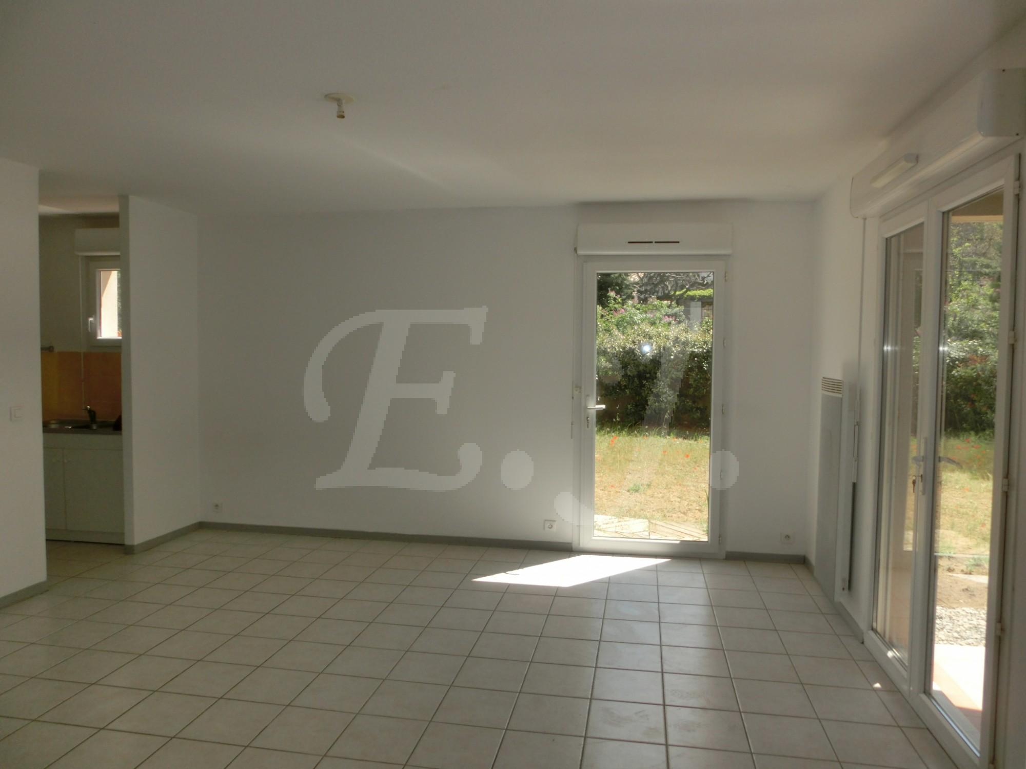 location appartement robion