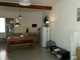 location appartement rochefort du gard