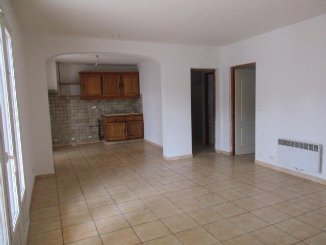 location appartement rognonas