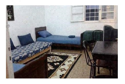location appartement s+1 tunis