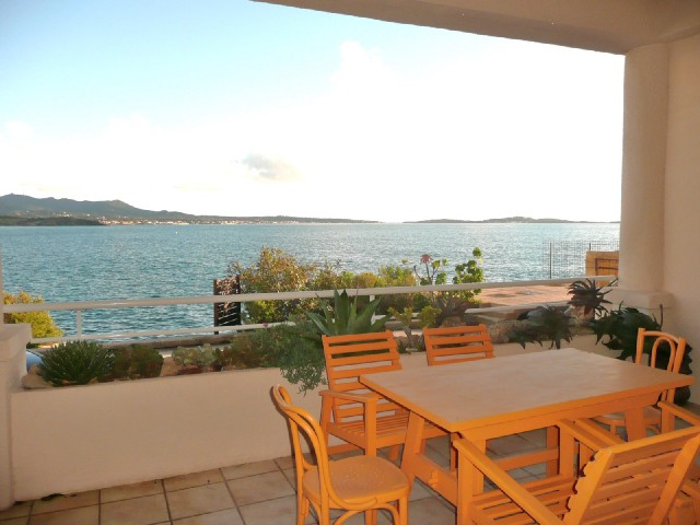 location appartement sanary