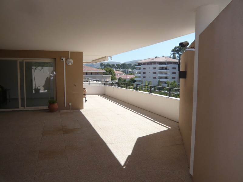 location appartement t4