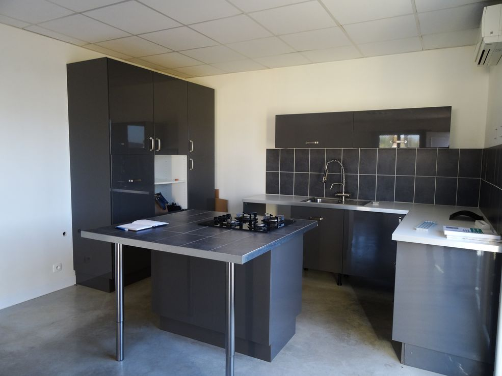 location appartement t
