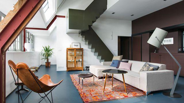 location appartement tours. Black Bedroom Furniture Sets. Home Design Ideas
