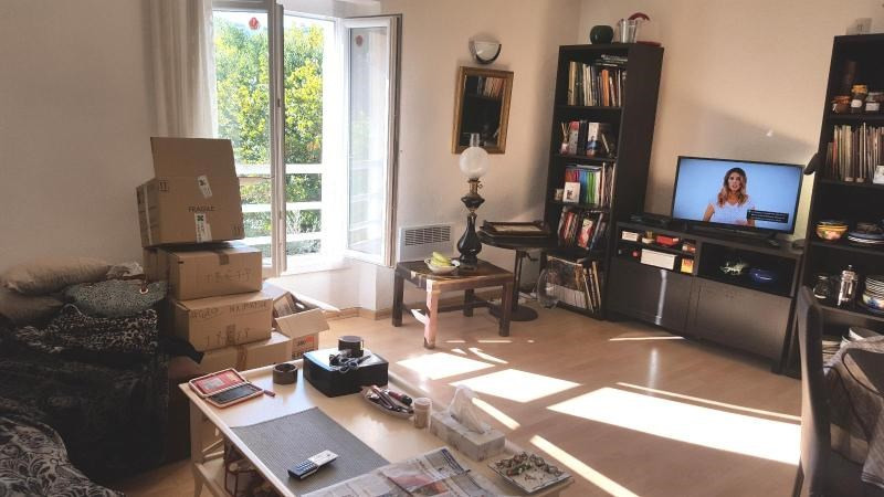 location appartement trets