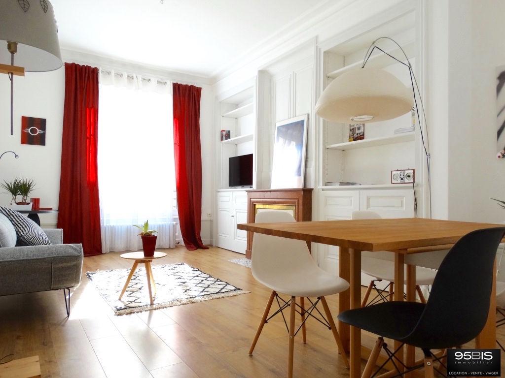 Location Appartement Au Mois Lyon