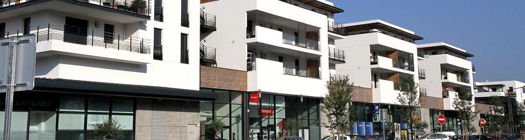 location appartement un pourcent patronal