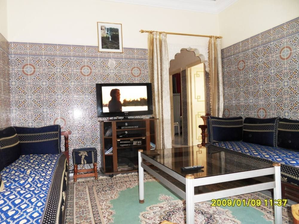 location appartement une nuit
