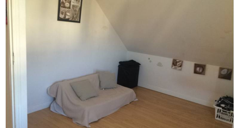location appartement urgent