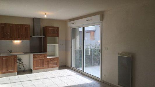 location appartement uzes