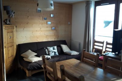 location appartement val thorens