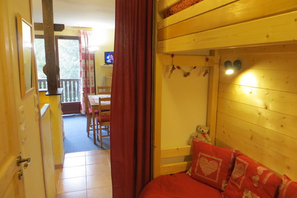 location appartement valberg