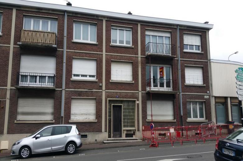 location appartement wattrelos