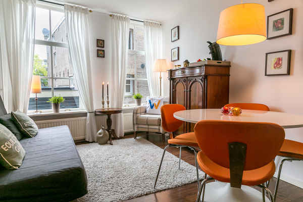 location appartement week end amsterdam