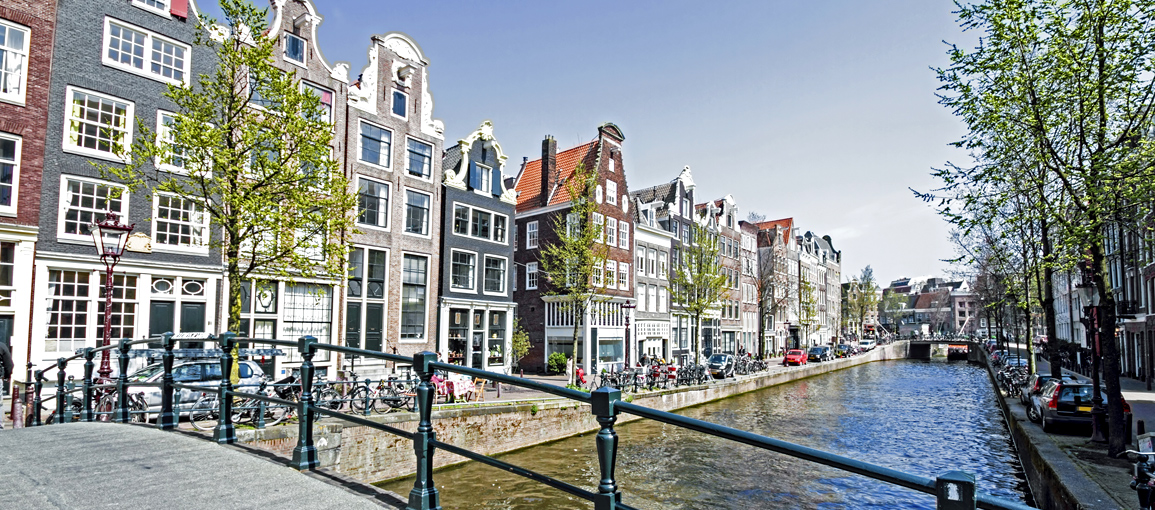 location appartement week end amsterdam