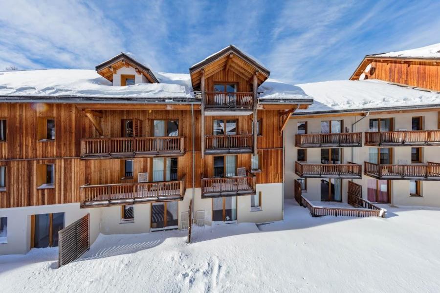 location appartement week end ski