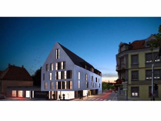 location appartement wittenheim