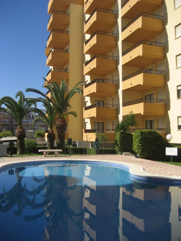 location appartement xeraco