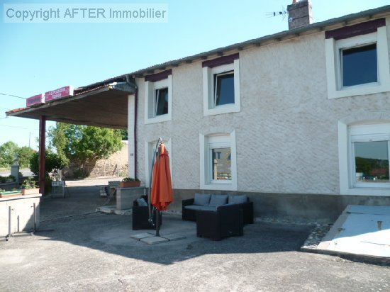 location appartement xermamenil