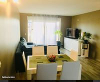 location appartement xeuilley