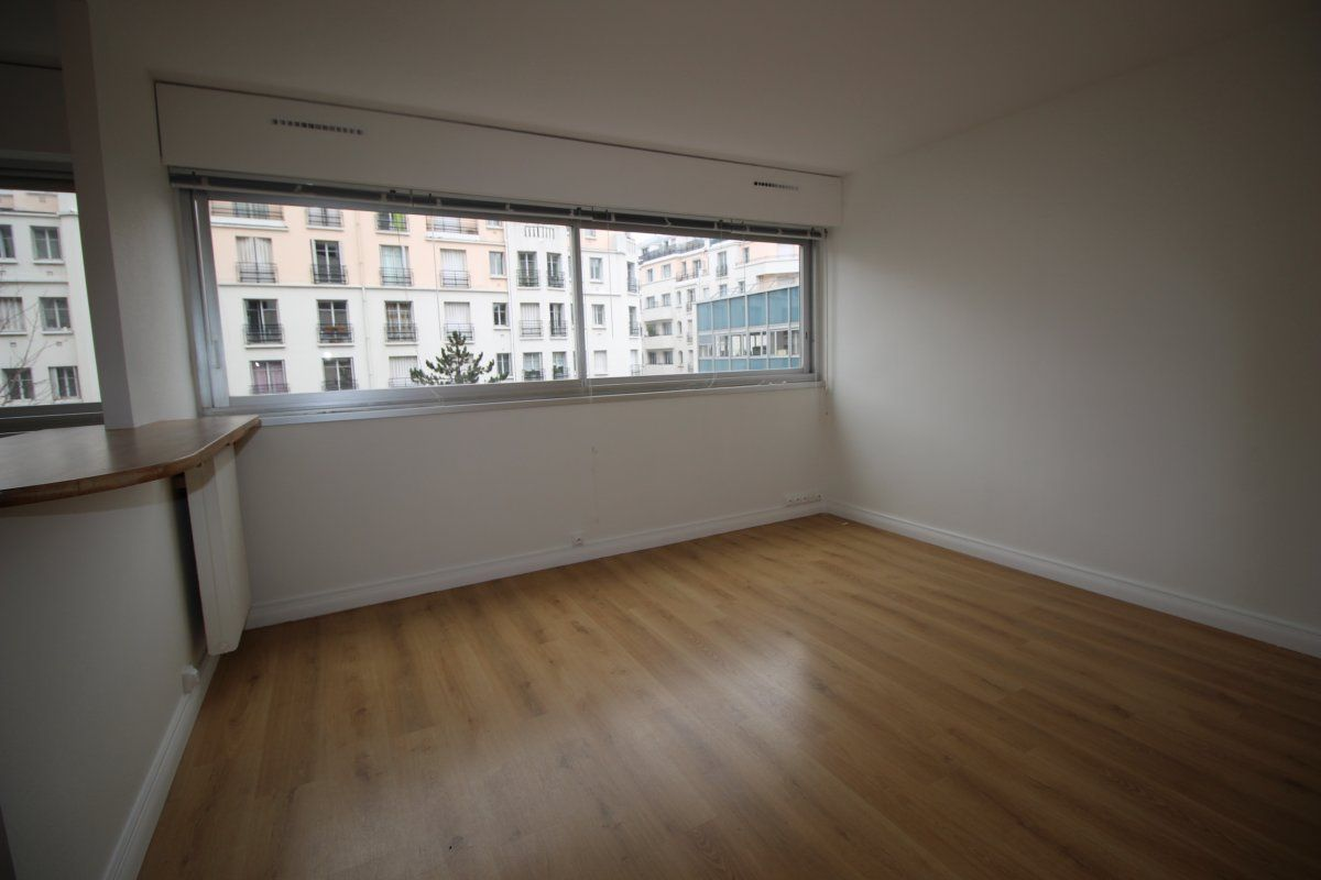 location appartement xv paris