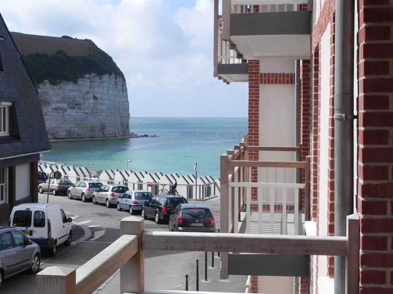 location appartement yport